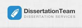 dissertationteam review logo