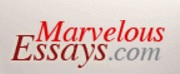 marvelousessays review logo